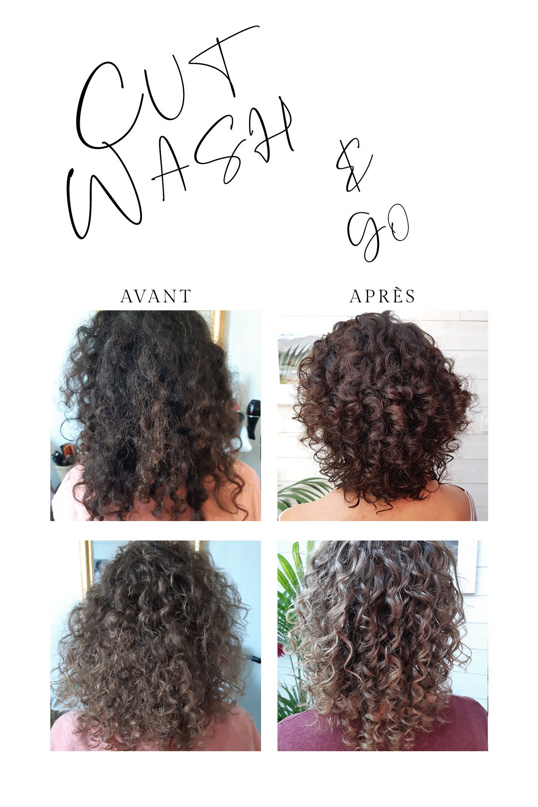 exemple site cut wash n go
