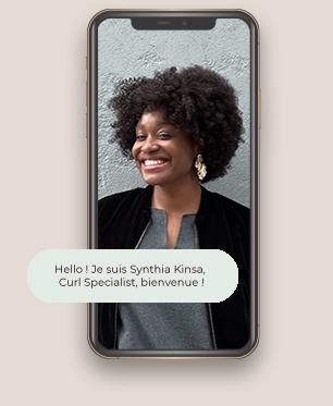 Synthia Kinsa - Je suis Curl Specialist copie